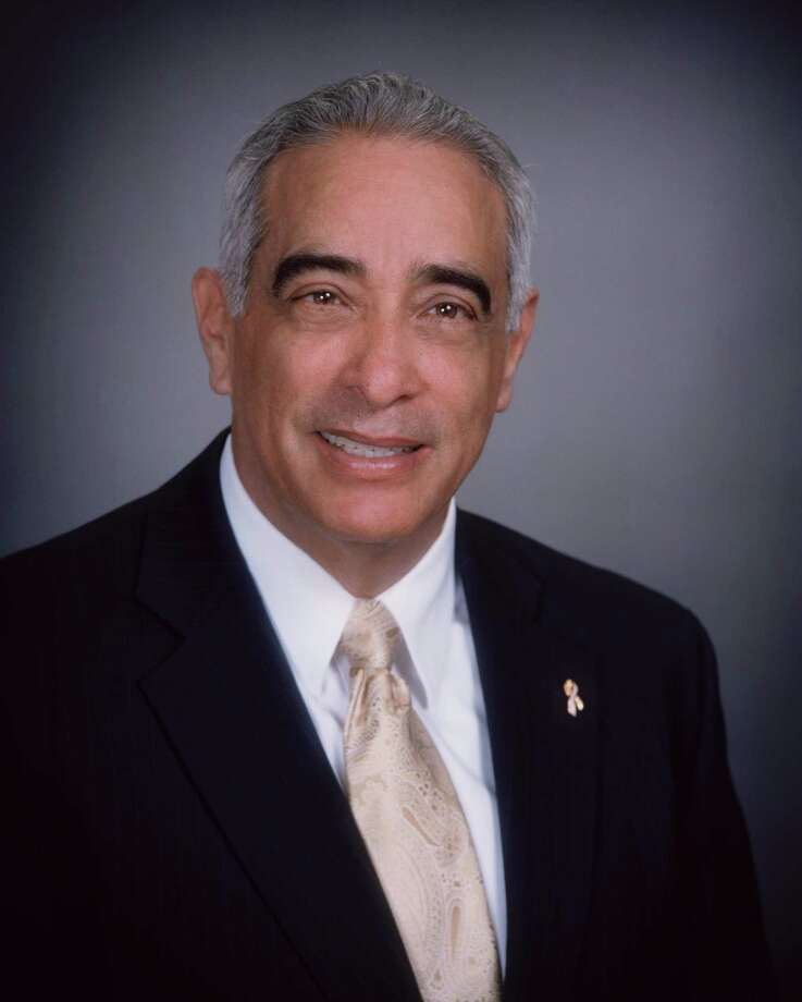 Sylvester Perez is superintendent of the San Antonio Independent School District. Photo: Courtesy Photo
