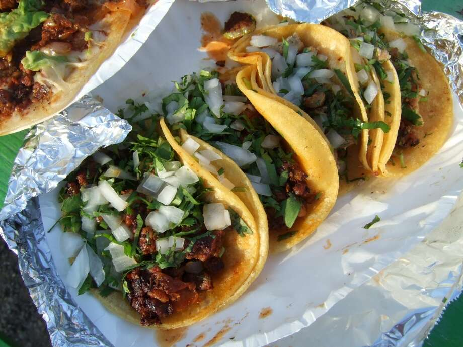 Taconmadre 610 Crown St., Houston, TX 77020