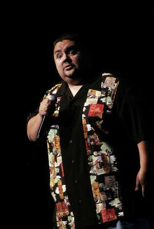 Gabriel Iglesias brings 'Revolution' tour to Stamford - Connecticut Post