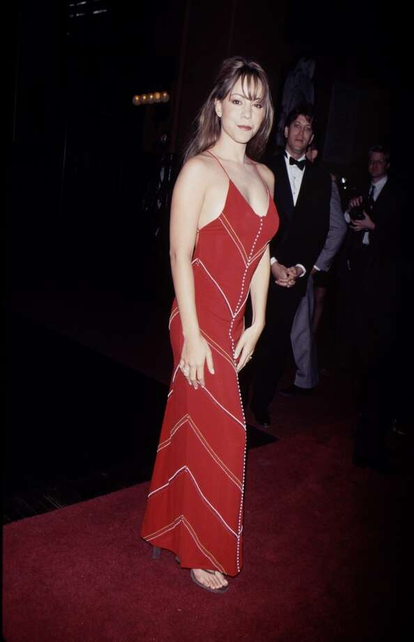 Mariah Carey  (Photo by Time & Life Pictures/Getty Images)