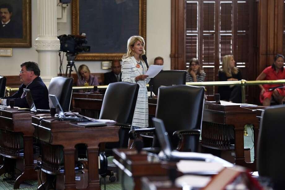 Photo: TOM REEL, San Antonio Express-News