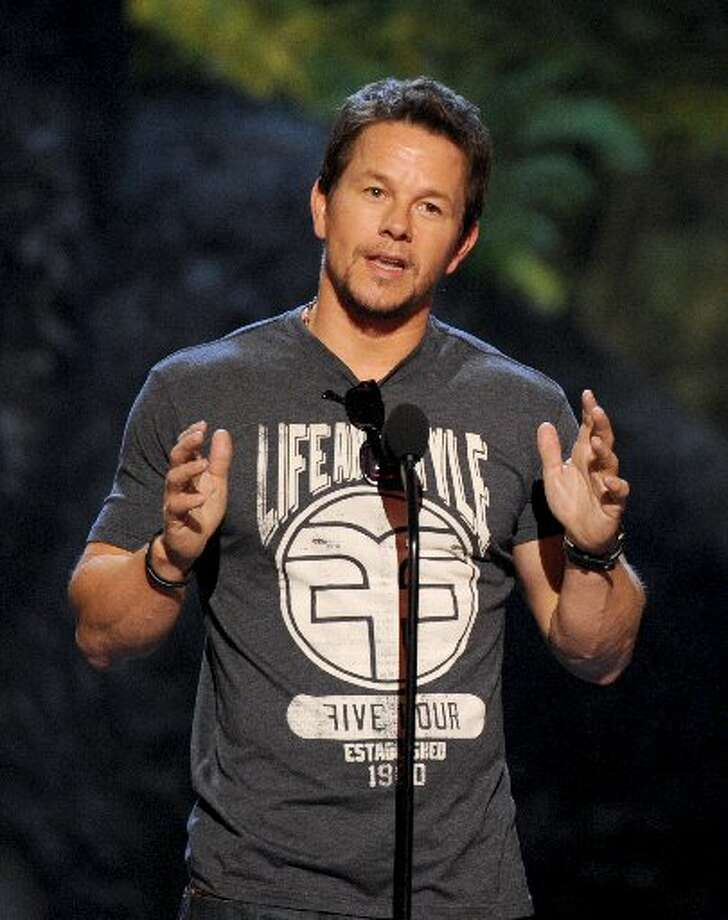 Things have gotten so bad, former bad boy Mark Wahlberg took the time out of an interview to tell Justin Bieber to clean up his act in August 2013. We hear ya, Marky Mark! Photo: AP