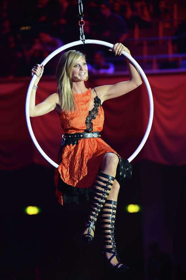 Heidi Klum likes them. Photo: Ian Gavan, Getty Images For MTV / 2012 Getty Images