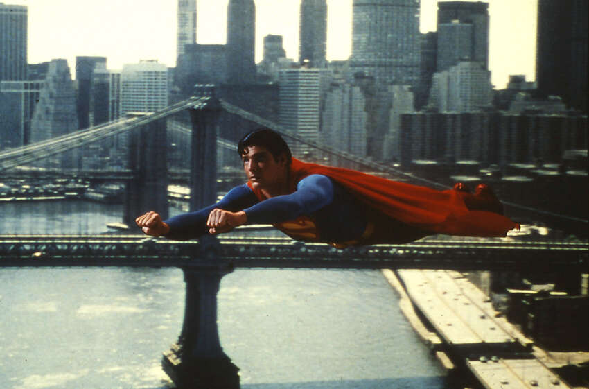 Superman I (1978) and Superman II (1980) John Ratzenberger played the role of