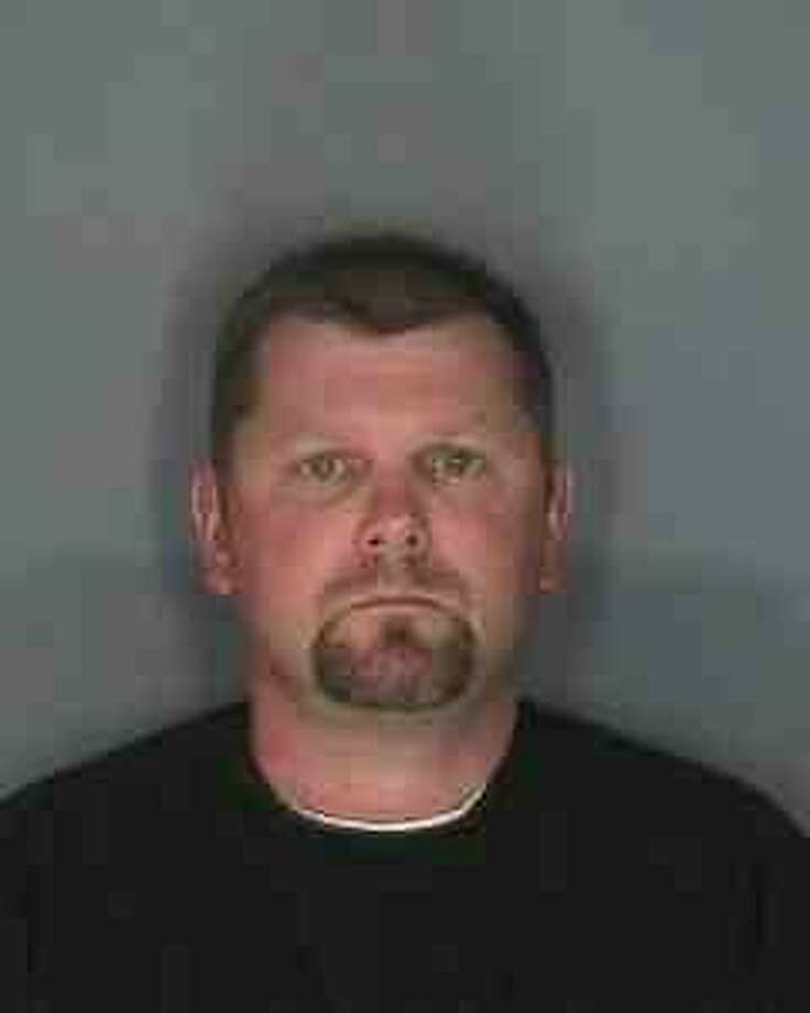 Craig Hayner. (Albany County Sheriff's Department)