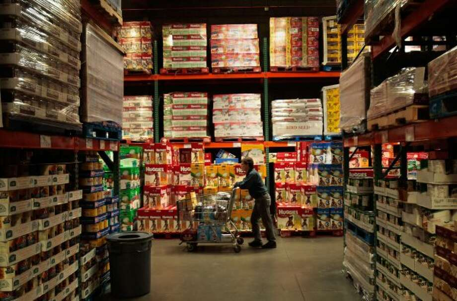 Issaquah, Wash.-based Costco is one of the world's largest retailers, with 68 million members and 622 warehouses in the United States, Canada, Mexico and Asia.