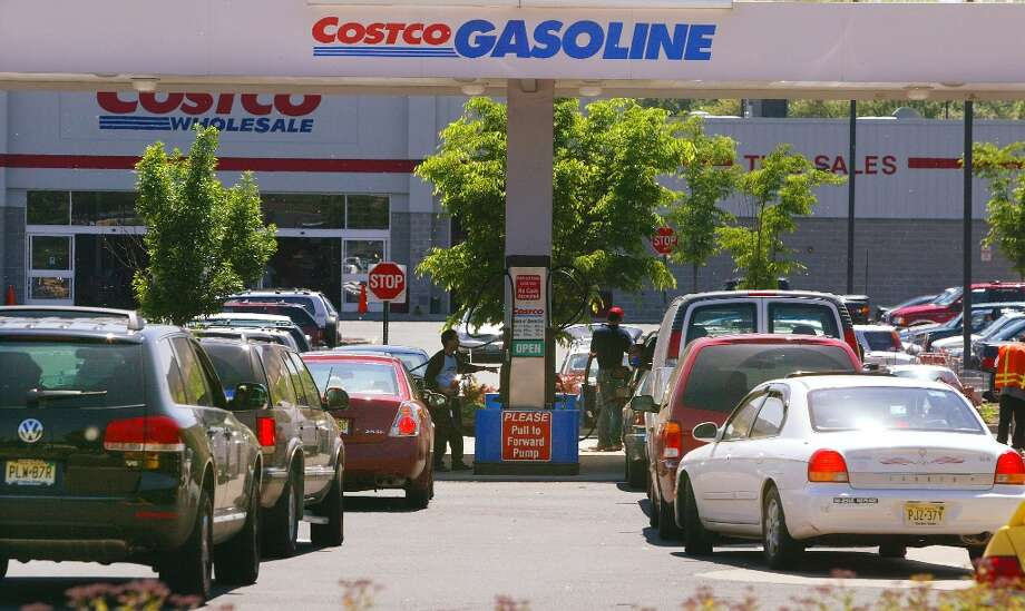 Costco gas was also hot. Sales were up nearly 20 percent in fiscal 2012, to more than $10 billion. That 