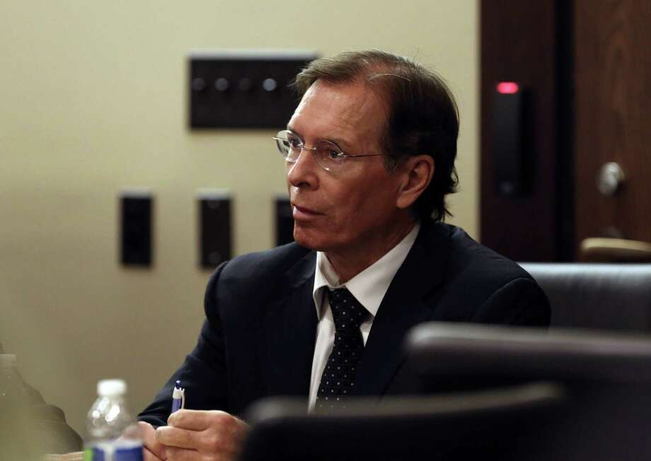 Dr. Calvin Day was convicted last week of sexually assaulting a patient. Jurors are now amid the trial's punishment phase. Photo: San Antonio Express-News