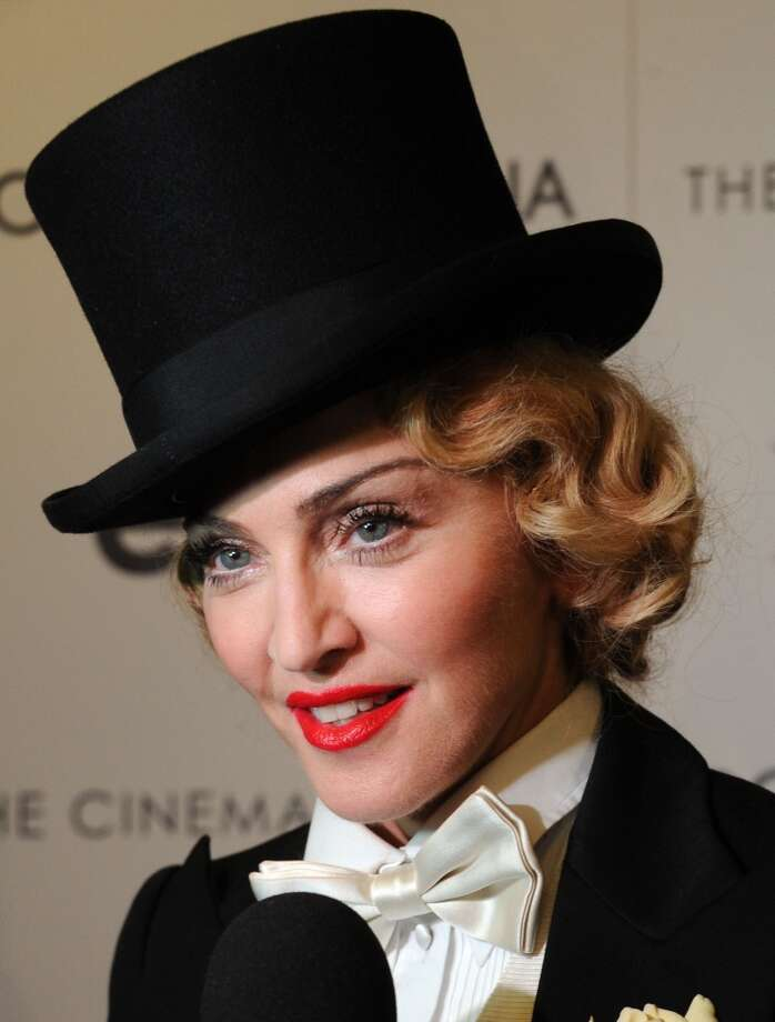 5: Madonna