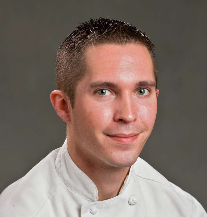 Chef Michael Hinrichs / Living Resources Inc.