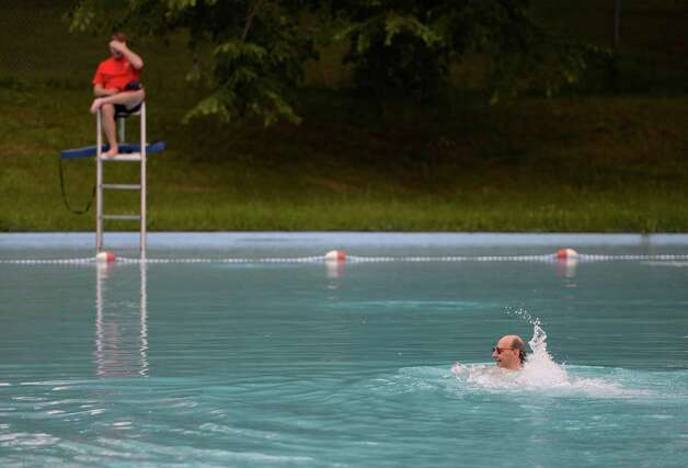 Central Park Pool Opens Times Union