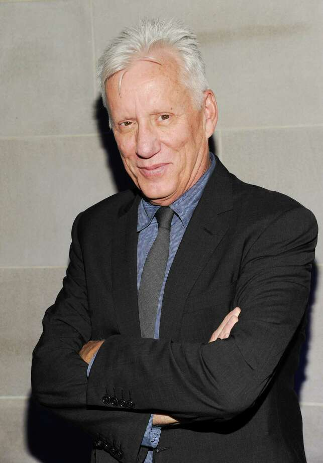 """Actor James Woods attends the """"White House Down"""" premiere party at The Frick Collection on Tuesday, June 25, 2013 in New York. (Photo by Evan Agostini/Invision/AP) ORG XMIT: NYEA205 Photo: Evan Agostini, AP / Invision"""