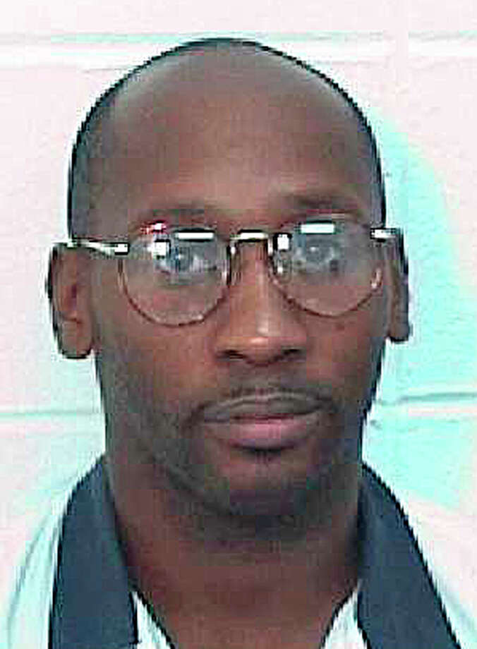 Troy Davis, executed Sept. 21, 2011