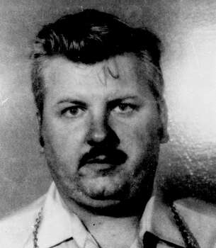 John Wayne Gacy, executed 1994