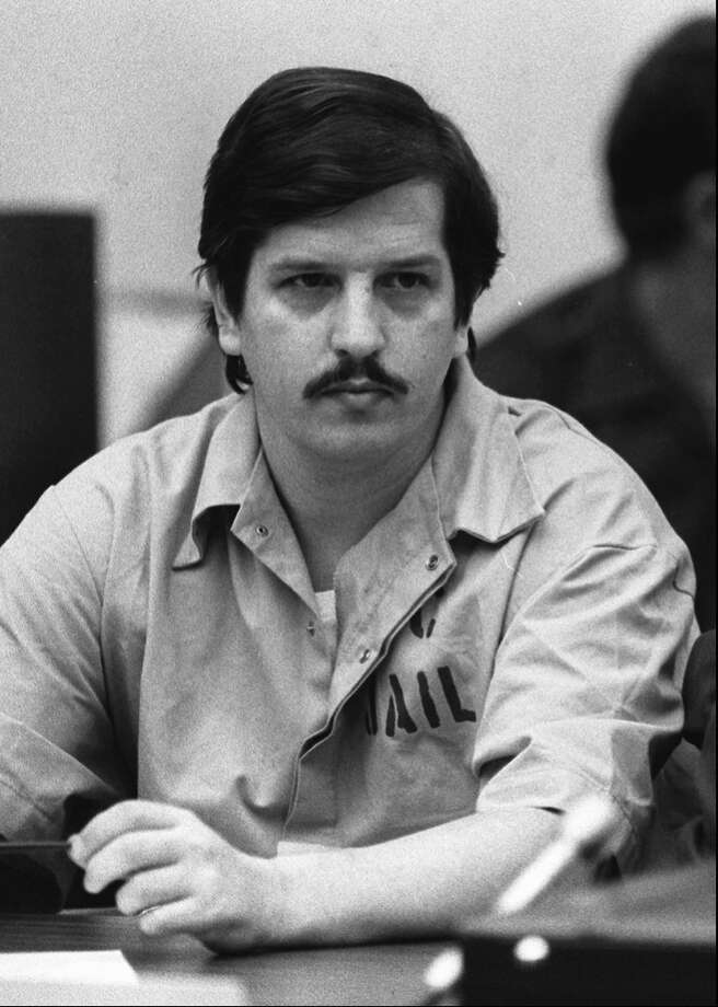 William George Bonin, executed 1996 Crime: Murder, rape and abduction of dozens of young men in California, where he was called the Freeway Killer. Photo: ASSOCIATED PRESS / AP1996