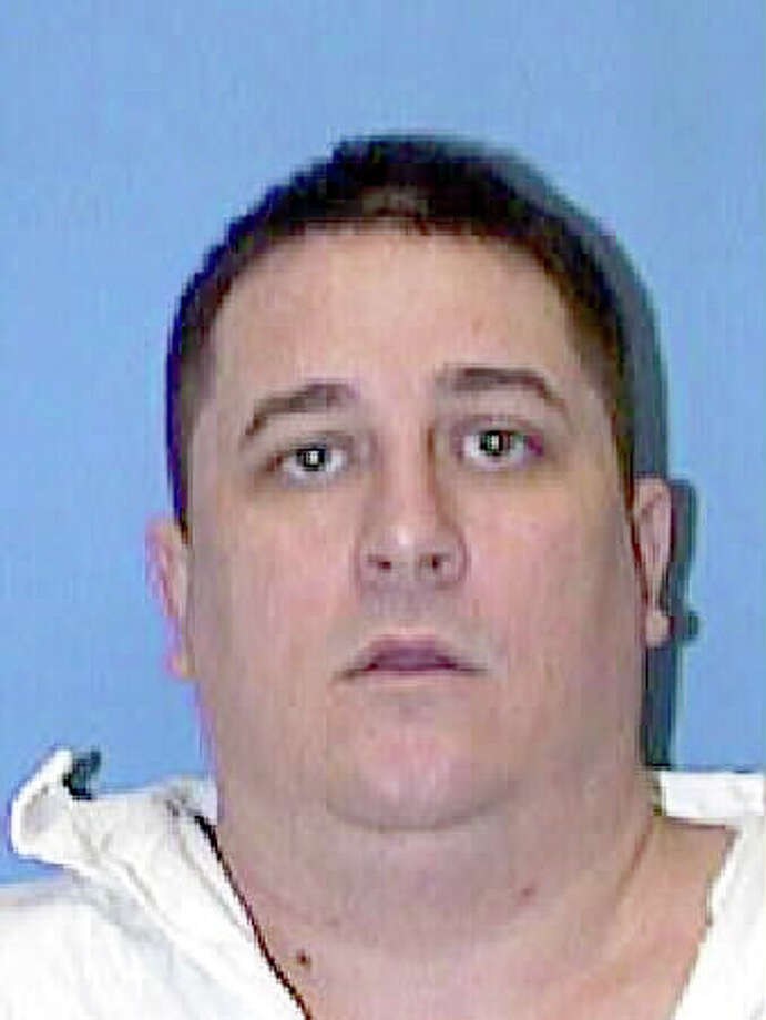 Dennis Bagwell, executed in 2005