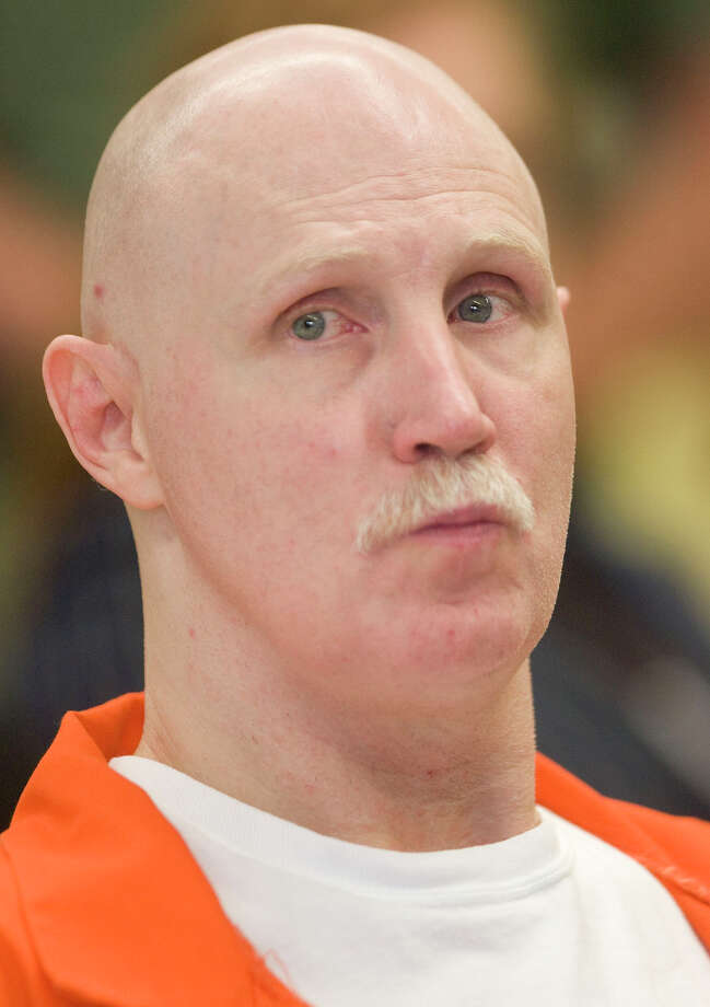 Ronnie Lee Gardner, executed in 2010
