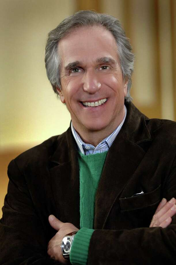 Actor Henry Winkler will headline Memorial Hermann's In the Pink of Health Luncheon on Friday, Oct. 11, with fellow actor Marlee Matlin. Photo: Memorial Hermann