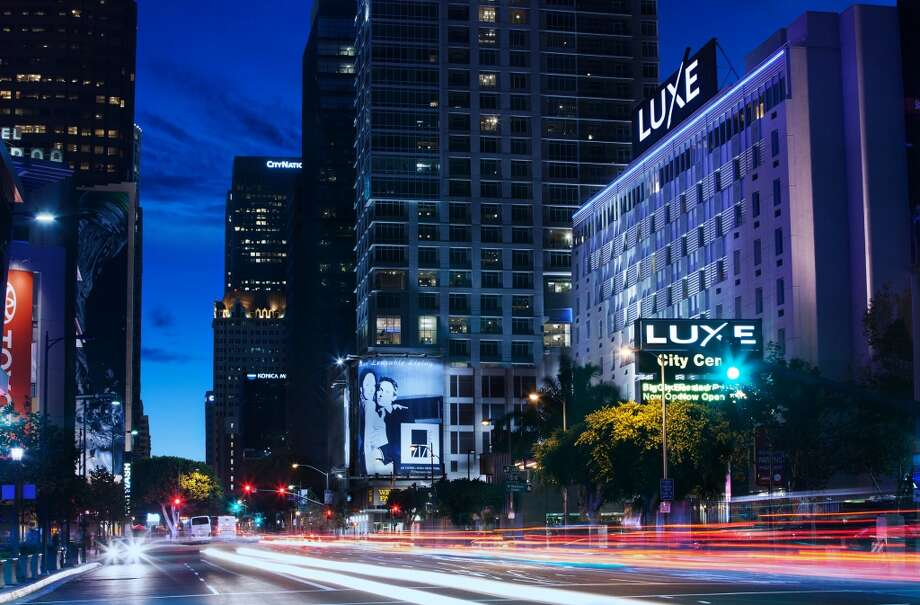 Luxe City Center Hotel has a new glam experience for Beyoncé fans – the Upgrade U package.