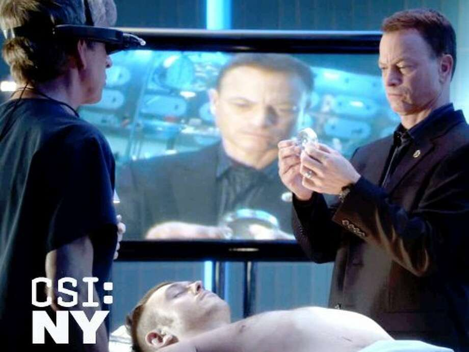 """CSI: NY"" Ninth Season"