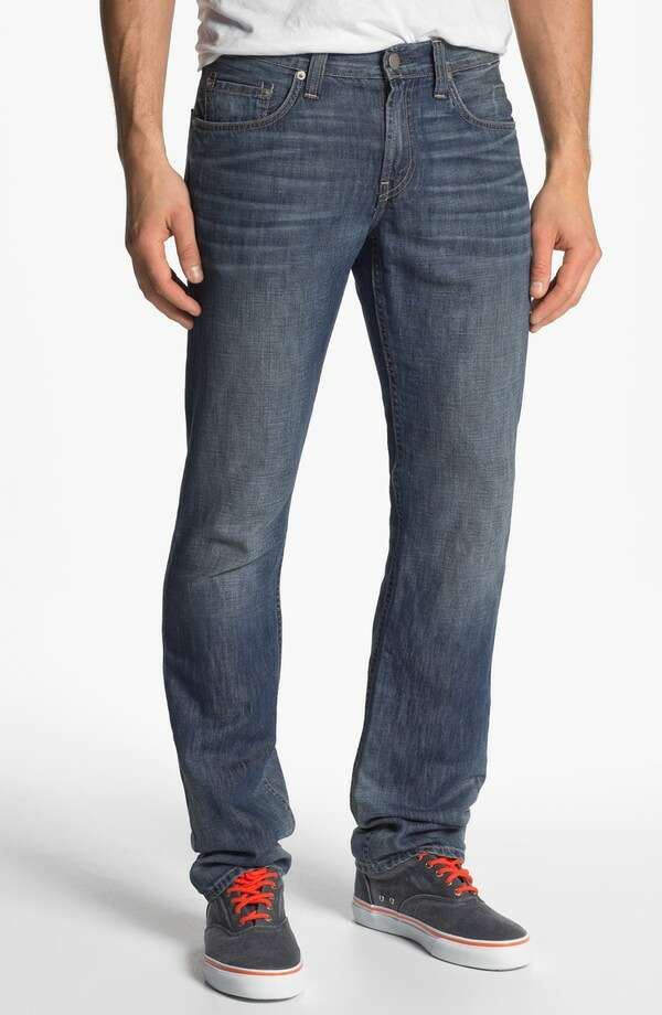 GOOD JEANSJeans are the epitome of American style, so it's awesome that Los Angeles has become a global hub for manufacturing premium denim, including brands like J Brand, the Stronghold, AG Jeans, Paige Demin and Citizens of Humanity. J Brand Kane jeans; $249 at Nordstrom.