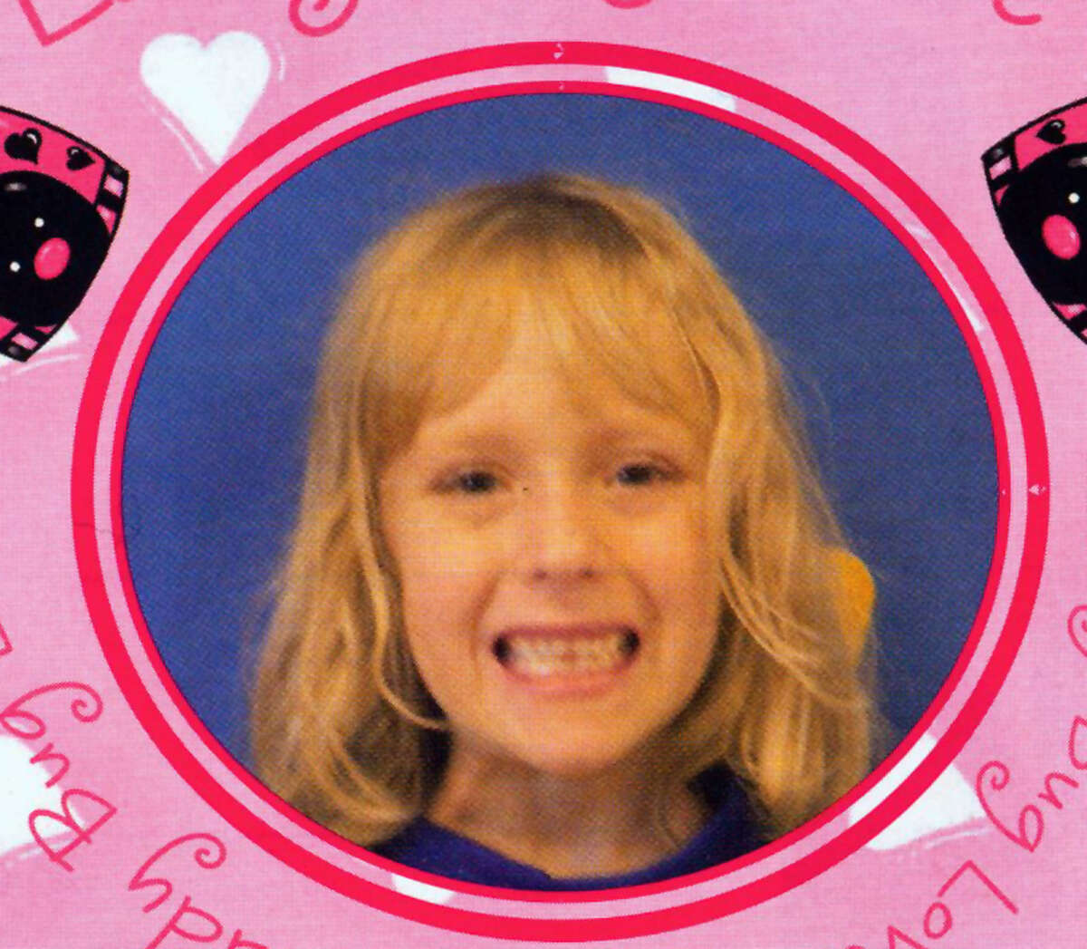 Sarah Brasse was ill-served by the state's safety net. She died in February 2009 of acute appendicitis at age 8.