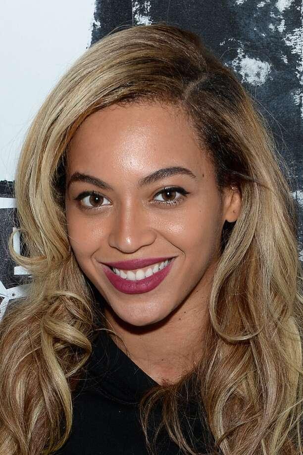4: Beyoncé