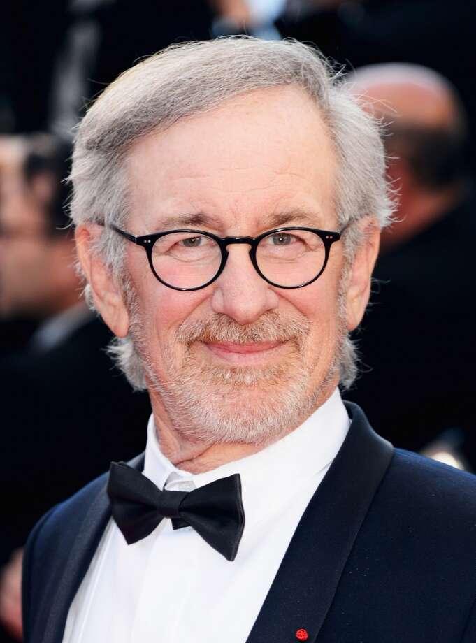 3: Steven Spielberg