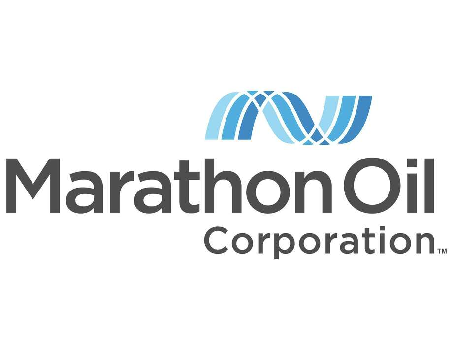 New Marathon Oil Corp. logo.