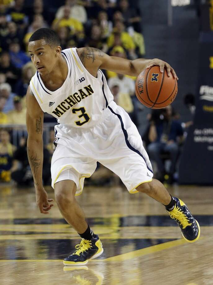 Point guardsTrey Burke, 6-1, MichiganThe collection of point guards in the 2013 draft eventually might be considered strong, but it could take a while. After college player of the year Trey Burke, C.J. McCollum could be considered a combination guard. Others, including long-term prospect Dennis Schroeder, likely will not go until the middle of the first round. Few, including Burke, seem likely to measure up to the current top point guards around the league.