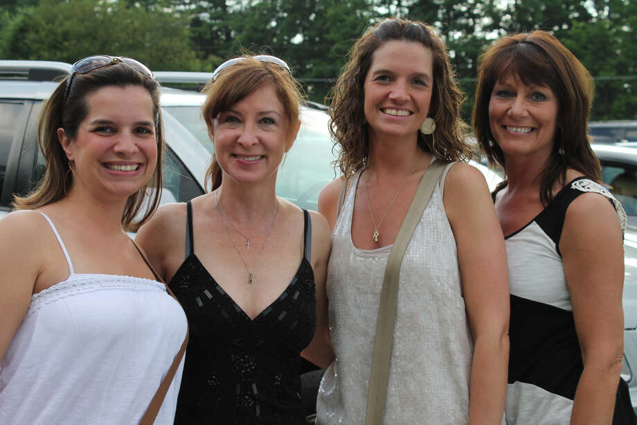 Were you Seen at the Goo Goo Dolls and Matchbox Twenty concert at SPAC on Wednesday, June 26, 2013? Photo: Jackson Wang