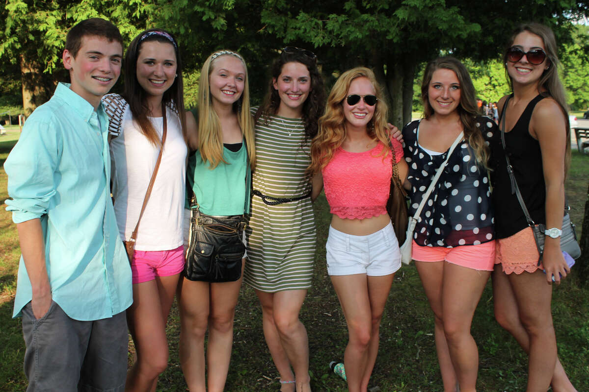 Were you Seen at the Goo Goo Dolls and Matchbox Twenty concert at SPAC on Wednesday, June 26, 2013?