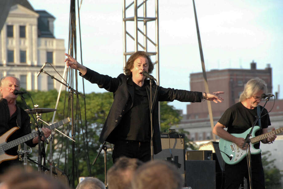 Were you Seen at the Summer at the Plaza concert with The Zombies at the Empire State Plaza in Albany on Wednesday, June 26, 2013? Photo: Michael Joyce / NYS OGS