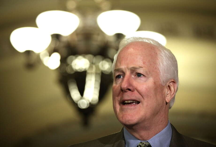 John CornynSenator John Cornyn, R-TX, worked as a district court judge in San Antonio. He was also elected to the Texas Supreme Court.Read more on Business Insider Photo: Alex Wong, Getty Images / 2013 Getty Images