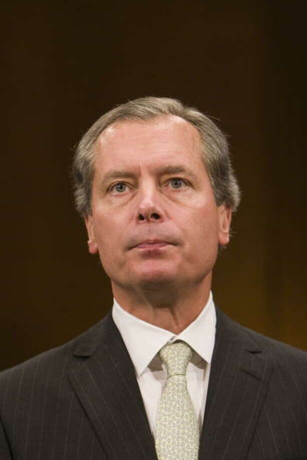 David DewhurstLt. Gov. David Dewhurst  was an Air Force officer and helped start an energy company.Read more on Business Insider Photo: Brendan Hoffman, Getty Images / 2008 Getty Images