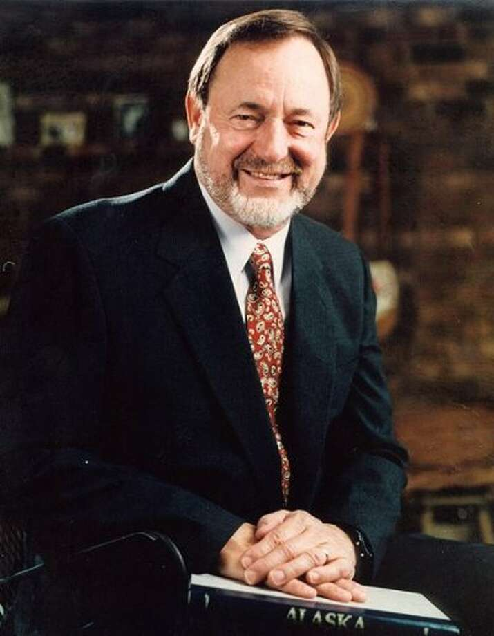 Don YoungDon Young, R-Alaska, served as a tugboat captain.Read more on Business Insider