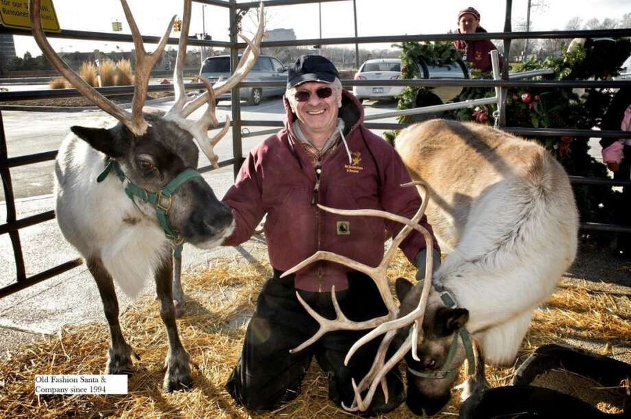 Kerry BentivolioKerry Bentivolio, R-Mich., has worked in several fields, including automotive design. His more unusual job, however, is being a reindeer trainer.Read more on Business Insider