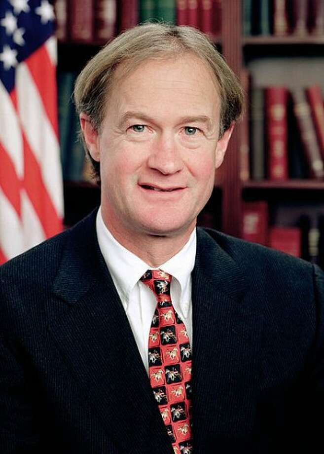 Lincoln ChafeeLincoln Chafee, D-R.I., worked as a horse podiatrist.Read more on Business Insider