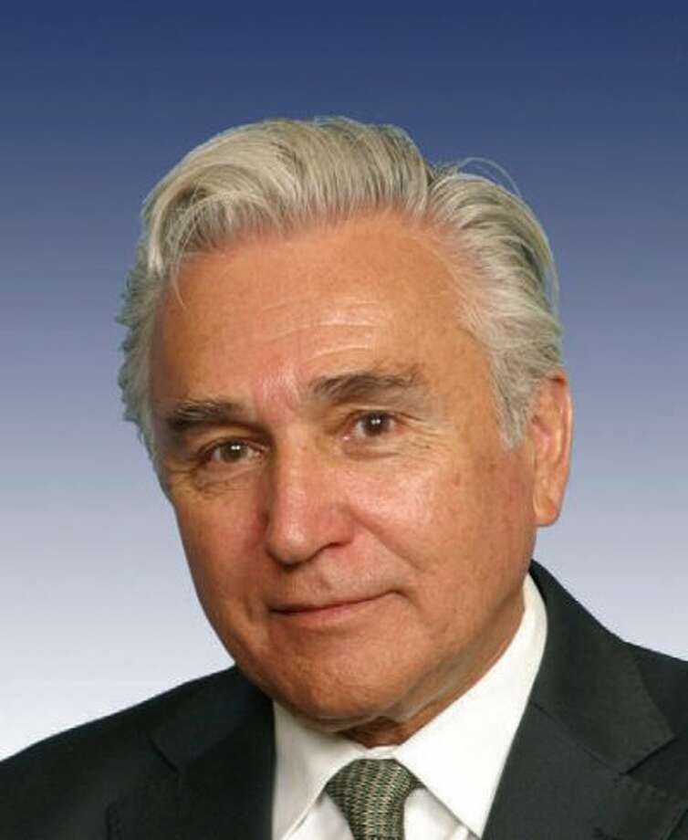 Maurice HincheyMaurice Hinchey, D-N.Y., worked as a toll booth collector before being elected to office.Read more on Business Insider