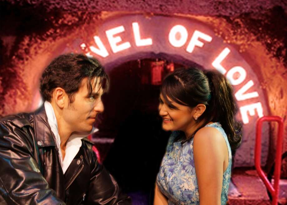 Opening: All Shook Up at the Cameo. 210-212-5454; cameocenter.com.