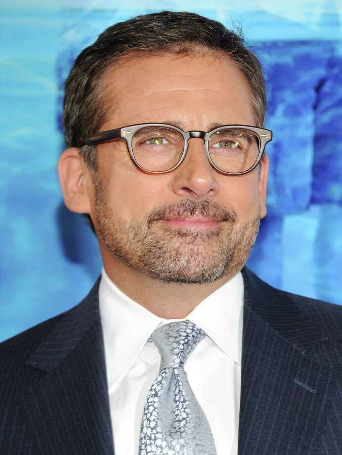 "Actor Steve Carell attends the premiere for ""The Way, Way Back"" at the AMC Loews Lincoln Square on Wednesday, June 26, 2013 in New York. (Photo by Evan Agostini/Invision/AP) ORG XMIT: NYEA109 Photo: Evan Agostini, AP / Invision"