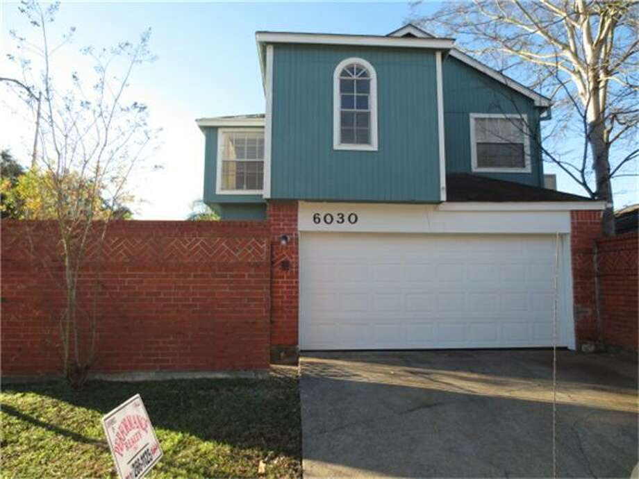 6030 Charlestown Colony Ct.Beds: 3Baths: 2Square footage: 1,443Price: $99,900