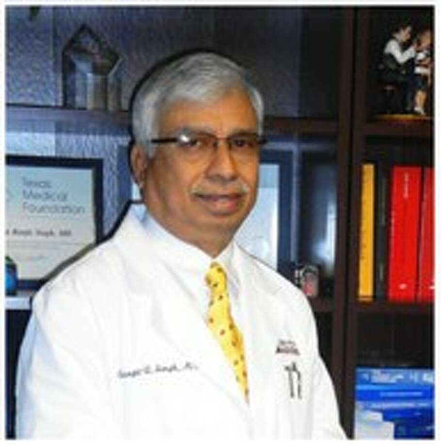 Best Allergist:  Ranjit R Singh, MD