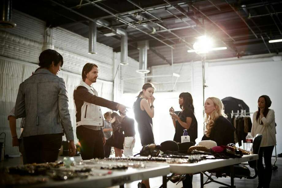 The School of Styles hosts a weekend-long workshop for aspiring wardrobe stylists. (Enter SFPOPUP for 15% off.)