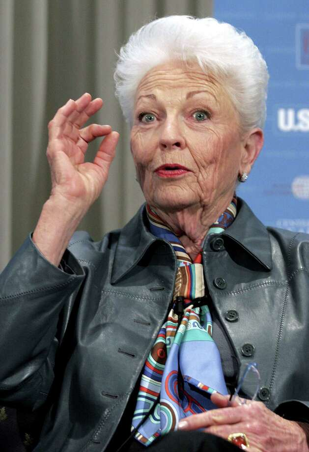 Ann Richards cultivated a storied political career before she became Texas' 45th governor from 1991 through 1995. She later died in 2006 at the age of 73.Source: My San Antonio Photo: Chip Somodevilla, Getty Images / 2005 Getty Images