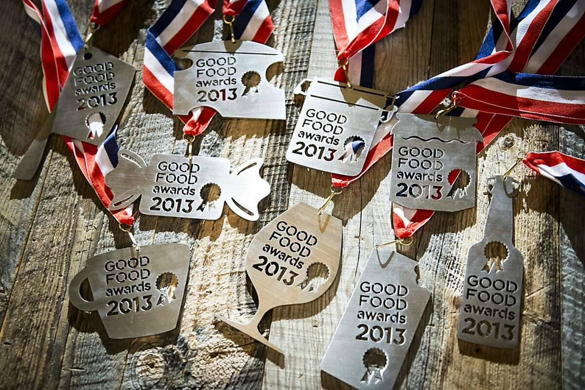 Good Food Awards entries open on July 1 for the 2013 competition.