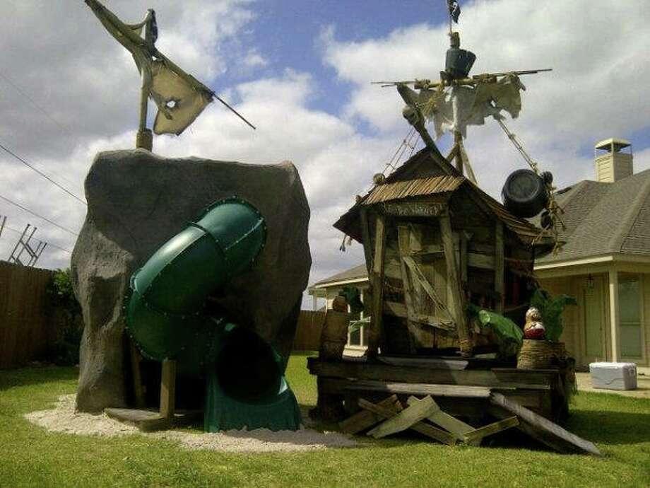 Photo courtesy Tiny Town Studios