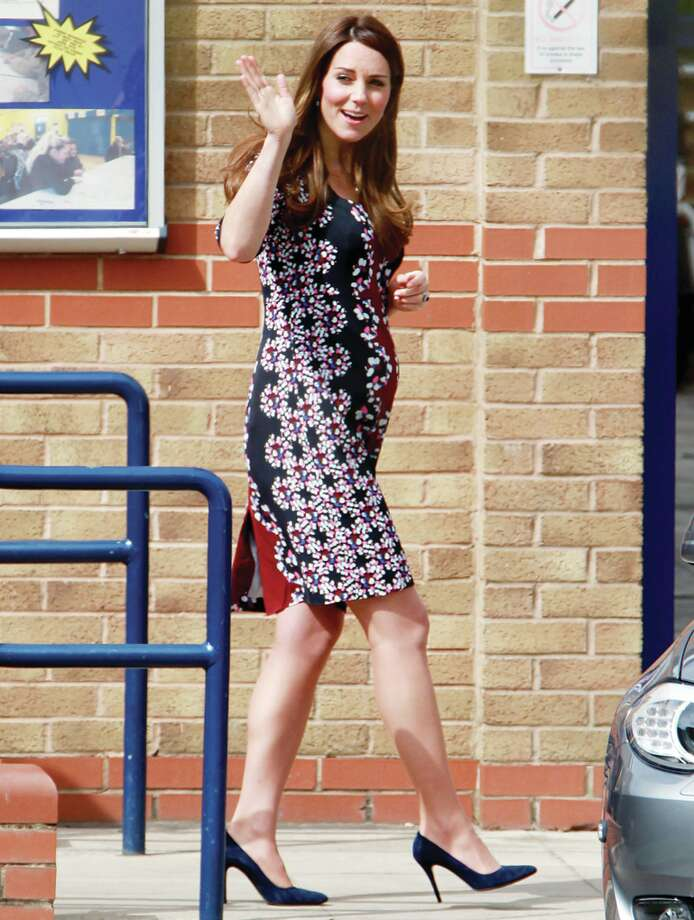 Kate Middleton Photo: Splash News
