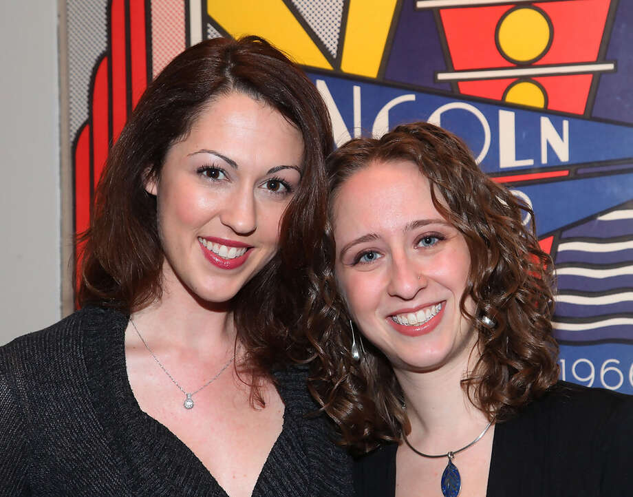"GETTY IMAGES  Kelley Curran, left, and ""Still on the Road"" director Sara Wolkowitz."