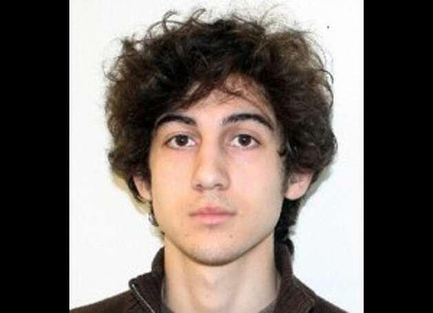 Dzhokhar Tsarnaev. (FBI via AP)